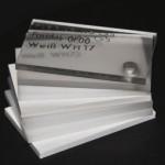 Вывески из листовых материалов